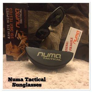 Numa Sunglasses 😎 New listing 😎